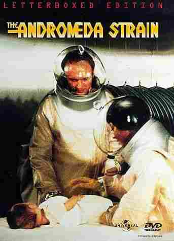 The Andromeda Strain DVDRip1971 preview 0