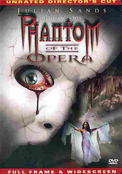 The Phantom of the Opera preview 0