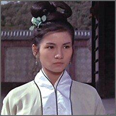 Cheng Pei-pei