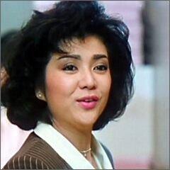 Fung Petrina Bo Bo